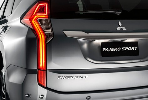 Pelajaran Branding dari All New Pajero Sport 2016