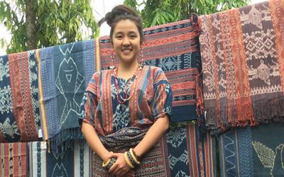 Azalea Ayuningtyas, Pemilik Du'Anyam, Mengatasi Masalah Nutrisi