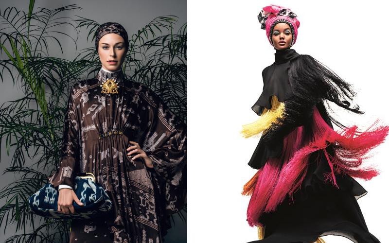 Itang Yunasz Dian Pelangi Dan 5 Desainer Busana Muslim Indonesia